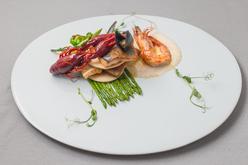 Kurhaus' hot dish